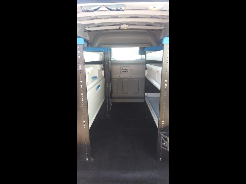 Chevrolet City Express Cargo Van 2017 price $10,950