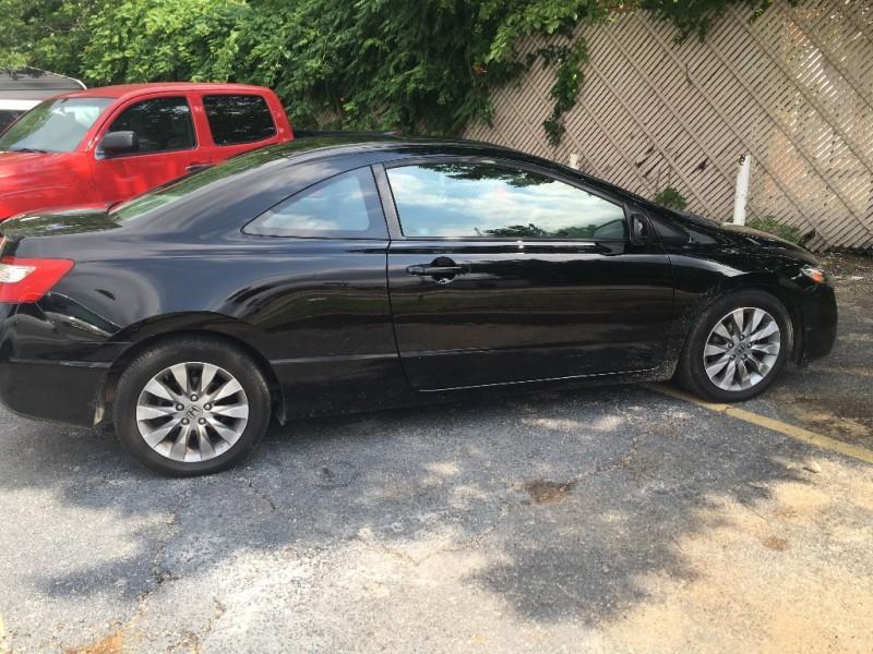 Honda Civic Cpe 2010 price $7,350