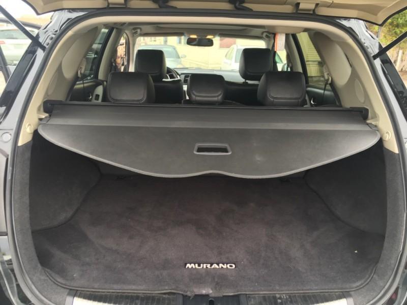 Nissan Murano 2010 price $8,595