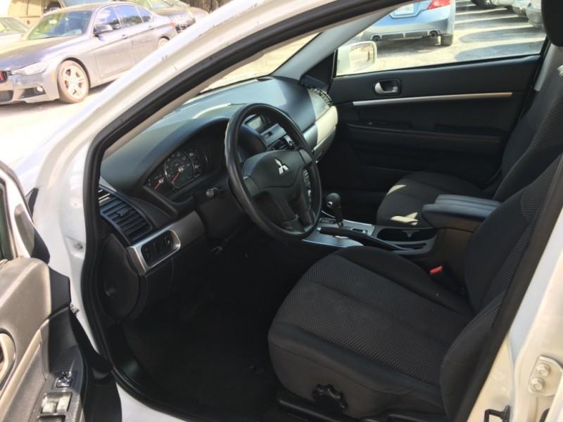 Mitsubishi Galant 2012 price $5,750