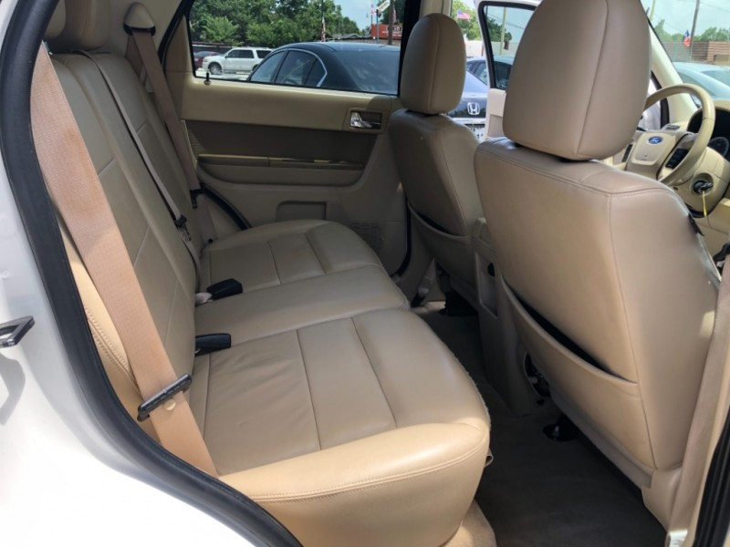 Ford Escape 2010 price $7,450