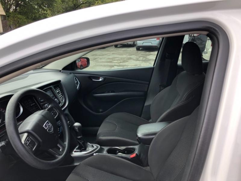 Dodge Dart 2015 price $8,695