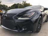 Lexus RC F 2016