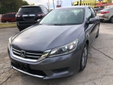 Honda Accord Sedan 2014