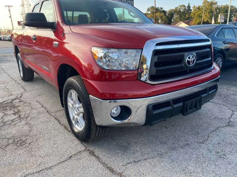 Toyota Tundra 4WD Truck 2013 price $19,650