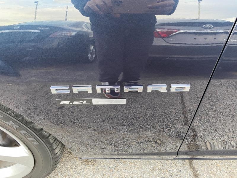Chevrolet Camaro 2013 price $16,795