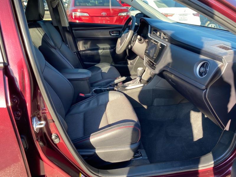 Toyota Corolla 2017 price $13,499