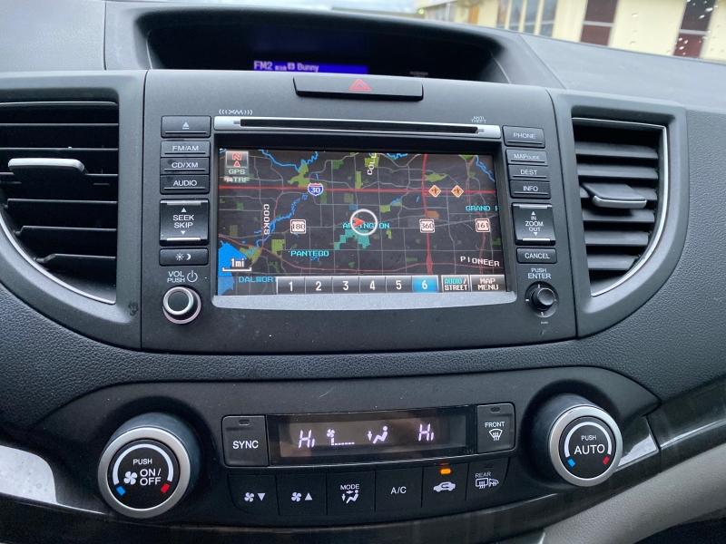 Honda CR-V 2012 price $11,550