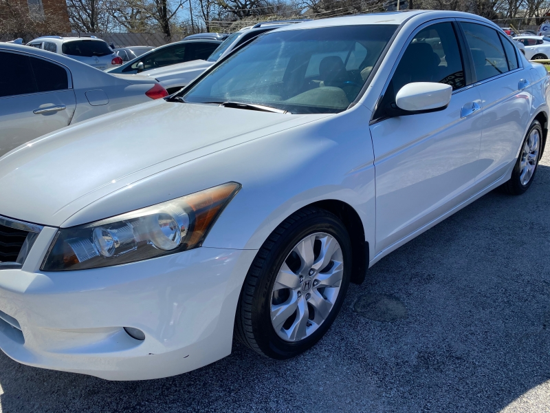 Honda Accord Sedan 2010 price $6,995