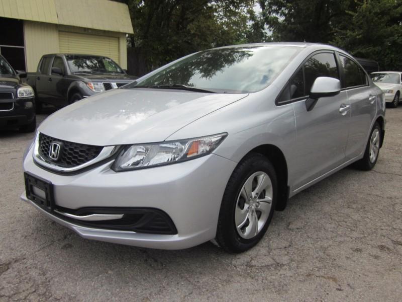 Honda Civic Sdn 2013 price $8,495