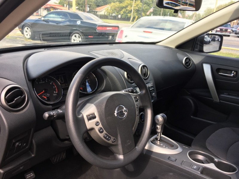 Nissan Rogue 2012 price $7,760