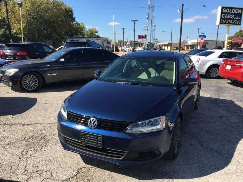 Volkswagen Jetta Sedan 2011 price $8,995