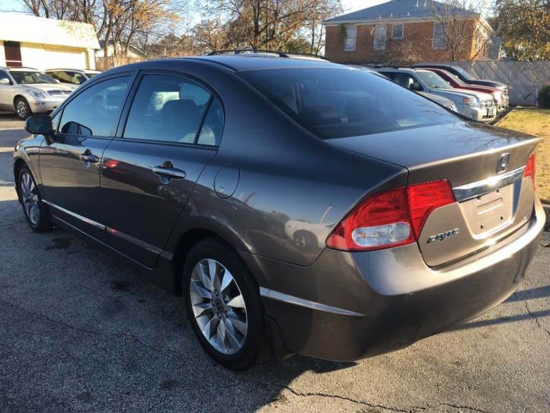 Honda Civic Sdn 2010 price $8,995