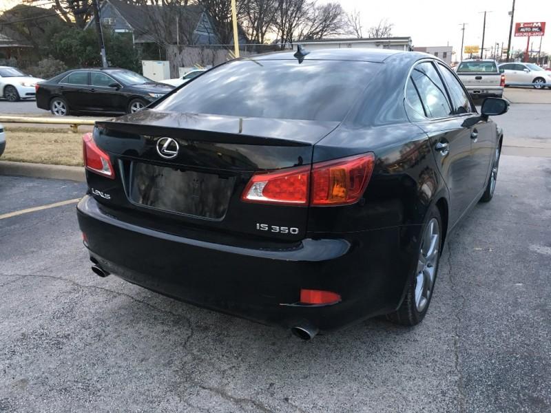 Lexus IS 350 2009 price $12,600