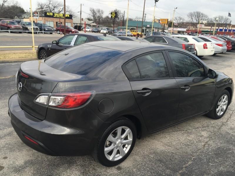 Mazda Mazda3 2011 price $7,995