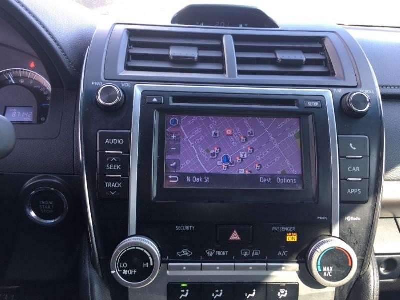 Toyota Camry 2014 price $10,750