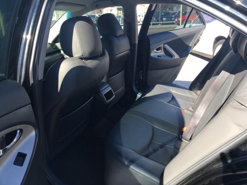 Toyota Camry 2009 price $6,700