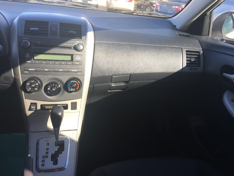 Toyota Corolla 2010 price $5,650