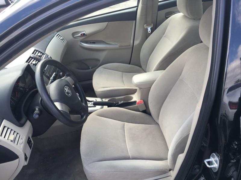 Toyota Corolla 2011 price $7,450