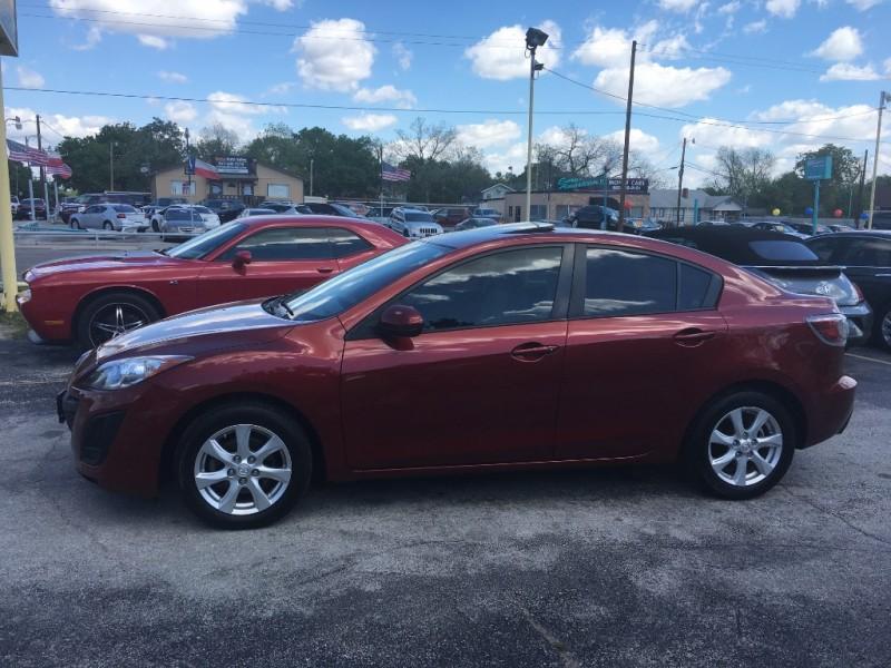 Mazda Mazda3 2011 price $7,450