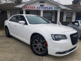 Chrysler 300S AWD 2016