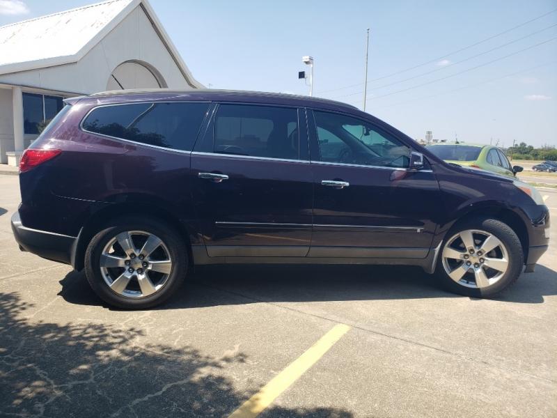 Chevrolet Traverse 2009 price $9,997