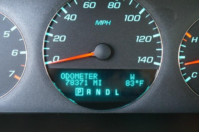Chevrolet Impala 2012 price $8,777