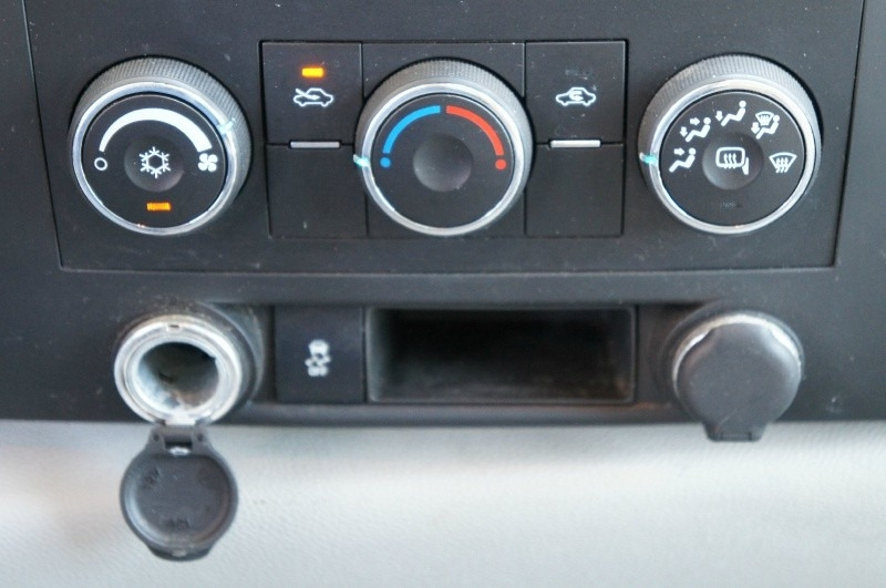 Chevrolet Silverado 1500 2012 price $11,777