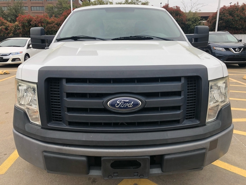 Ford F-150 2010 price $9,477