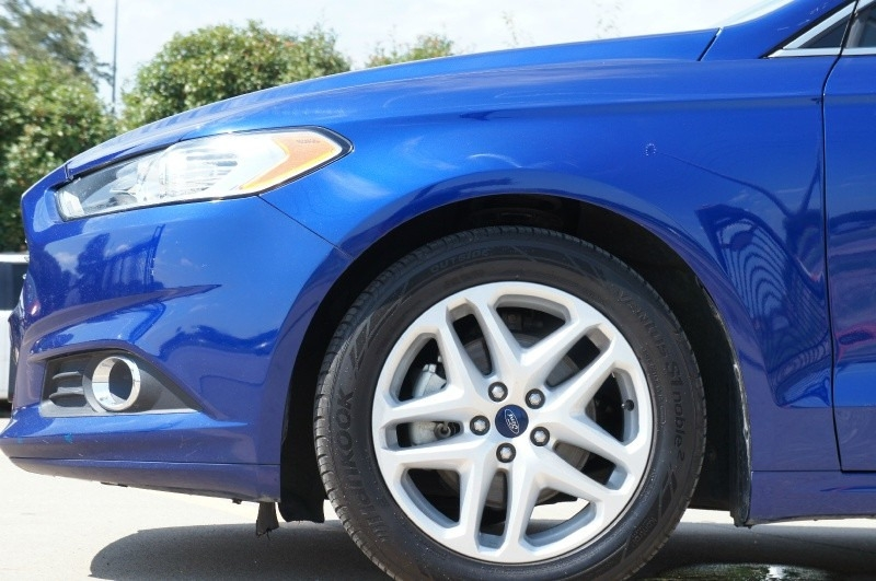 Ford Fusion 2016 price $11,777