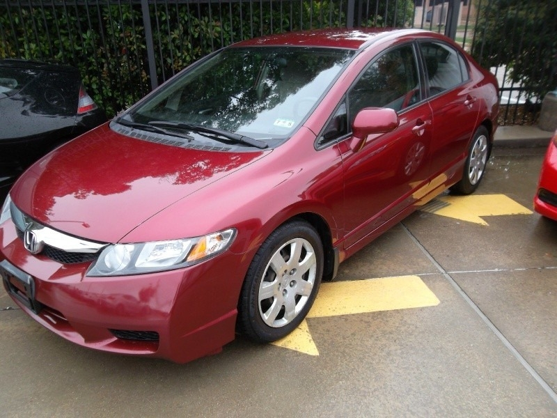 Honda Civic Sdn 2011 price $8,977