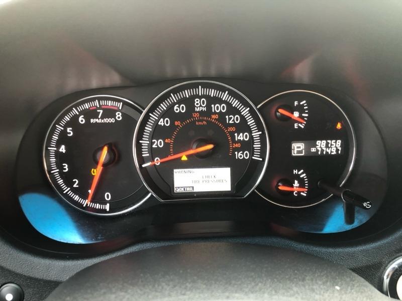 Nissan Maxima 2012 price $8,977