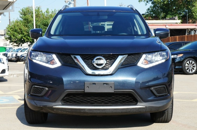 Nissan Rogue 2016 price $13,995