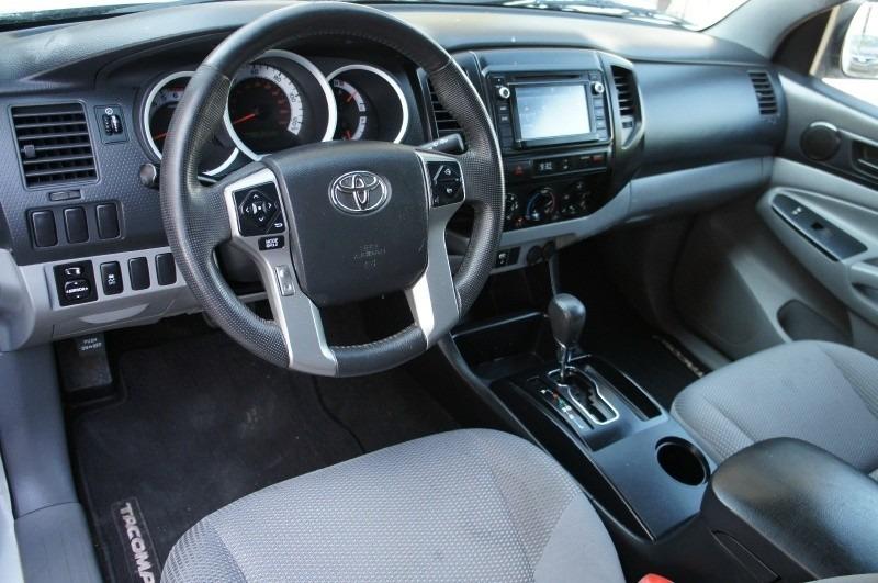Toyota Tacoma 2014 price $11,977