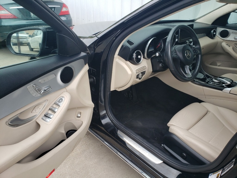 Mercedes-Benz C-Class 2016 price $2,500 Down