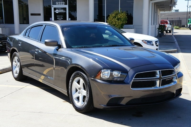 Dodge Charger 2014 price $13,777