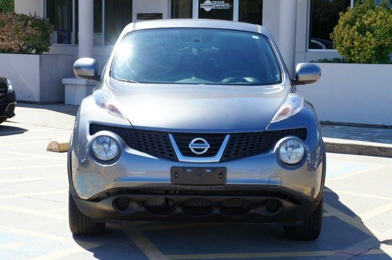 Nissan JUKE 2014 price $10,777