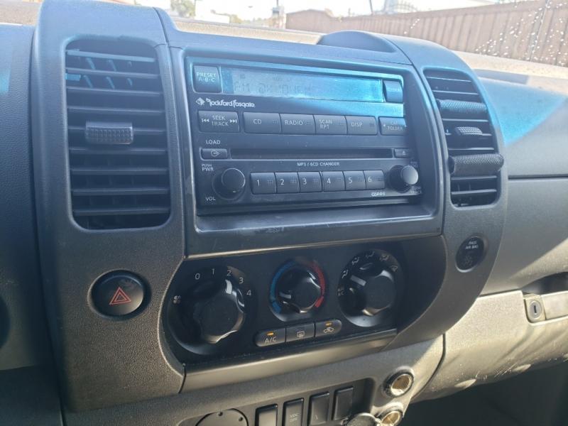 Nissan Xterra 2006 price $5,997 Cash