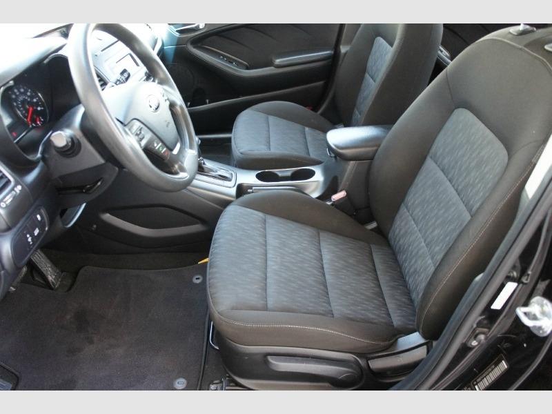 Kia Forte 2016 price $9,600