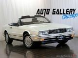 Cadillac Allante 1988