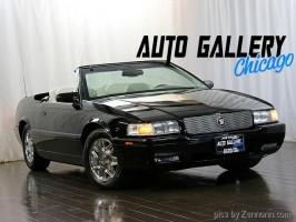 Cadillac Eldorado 2000