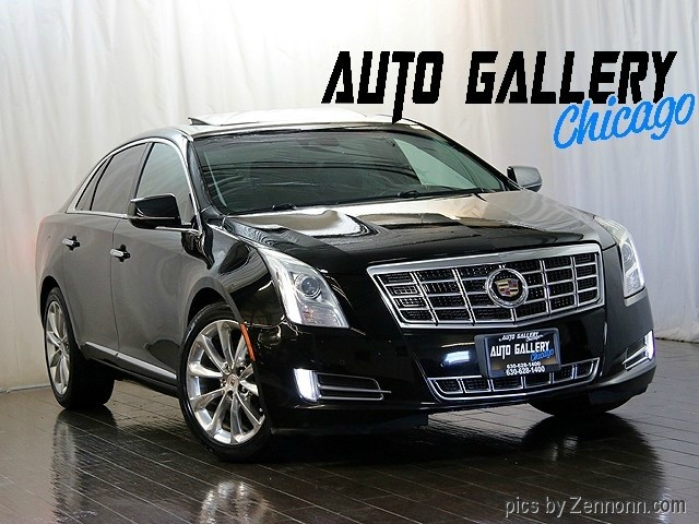 2013 cadillac xts 4dr sdn luxury fwd inventory auto gallery rh autogallerychicago com 2014 cadillac xts owners manual pdf 2013 cadillac xts owner's manual pdf