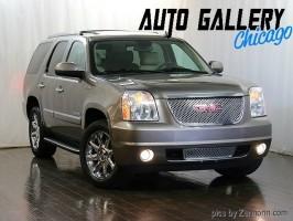 GMC Yukon Hybrid 2012