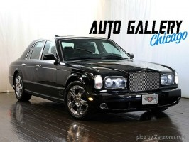 Bentley Arnage 2004
