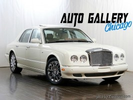 Bentley Arnage 2005