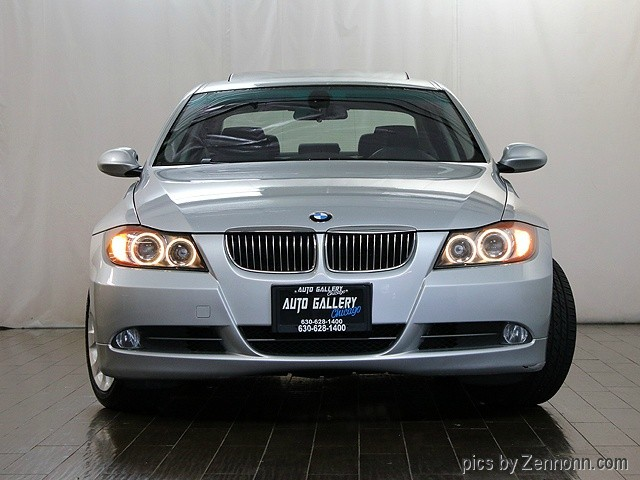 BMW Series I Dr Sdn RWD Inventory Auto Gallery - Bmw 3 series 2006 price