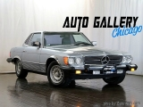 Mercedes-Benz 380SL 1984