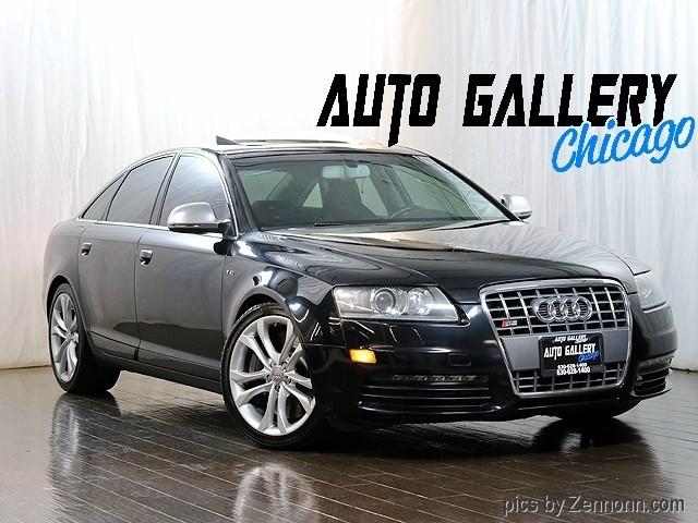 Audi S Dr Sdn Prestige Inventory Auto Gallery Chicago - Audi dealers illinois