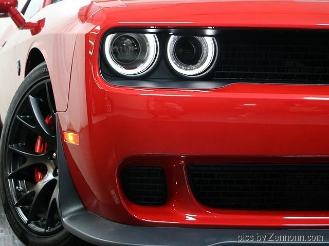 2015 Dodge Challenger SRT Hellcat: SRT Hellcat 2015 Dodge Challenger 1054 Miles