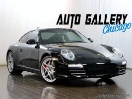 Porsche 911 2009